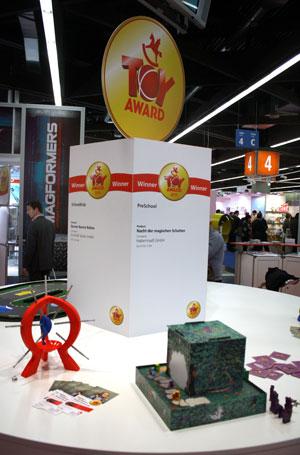 Toy Award 2013 ()