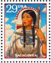 lewis-postzegel