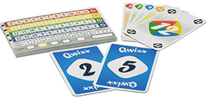 qwixx-kaartspel-kaarten
