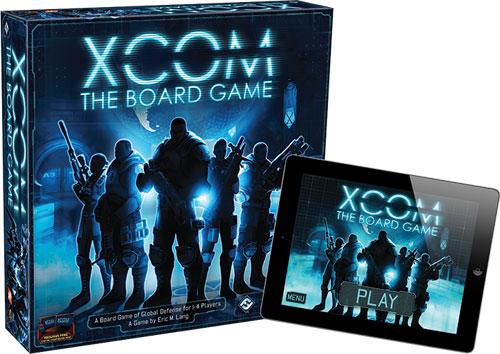 XCOM-box