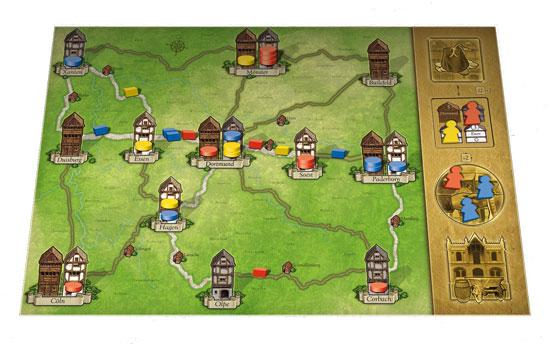 hellweg-game