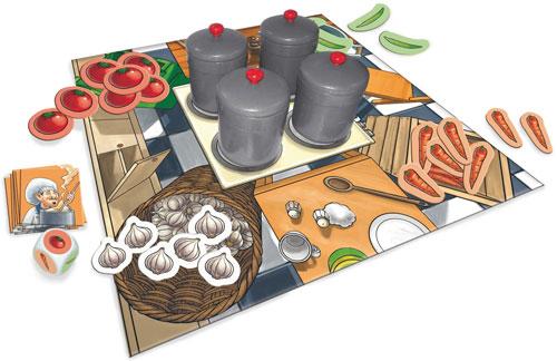 chef-alfredo-spelsituatie
