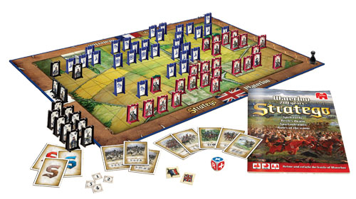 stratego-waterloo-bord