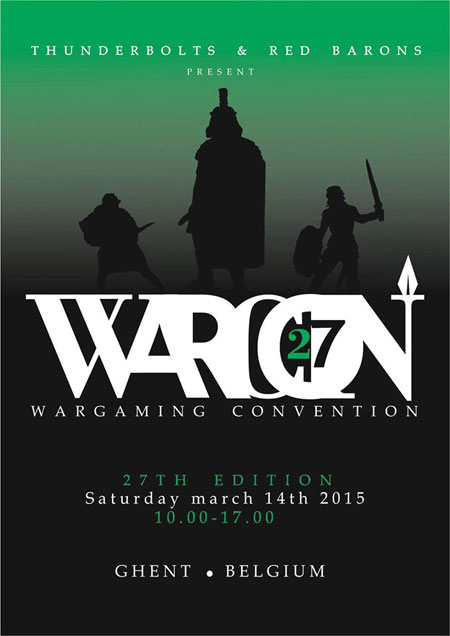 WarCon27