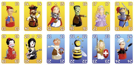 40-kaarten