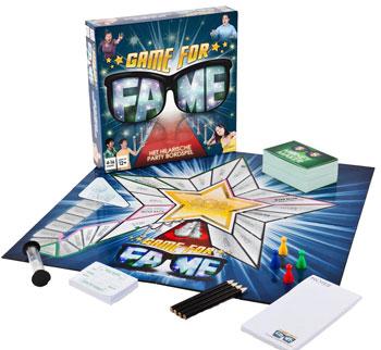 gameforgame
