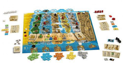 grogisland-speelbord