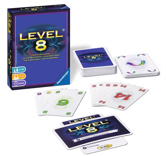 level8-materiaal