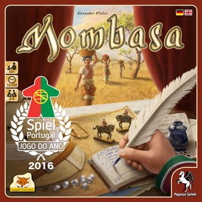 Mombasa-portugal